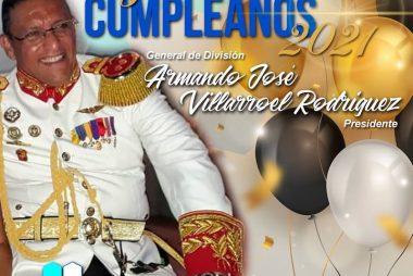Cumpleaños Villarroel