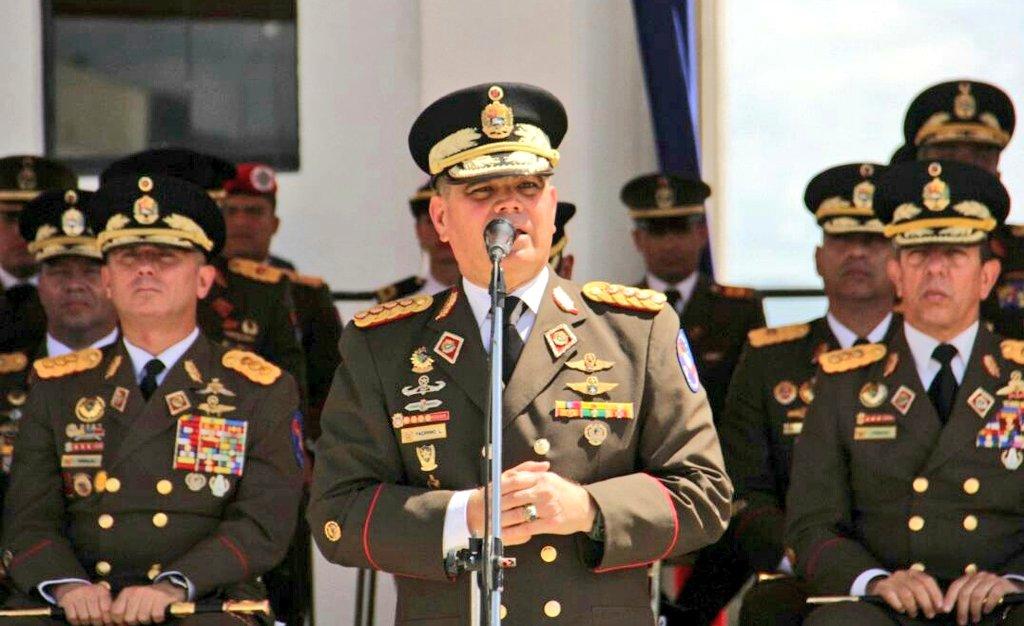 Vladimir Padrino