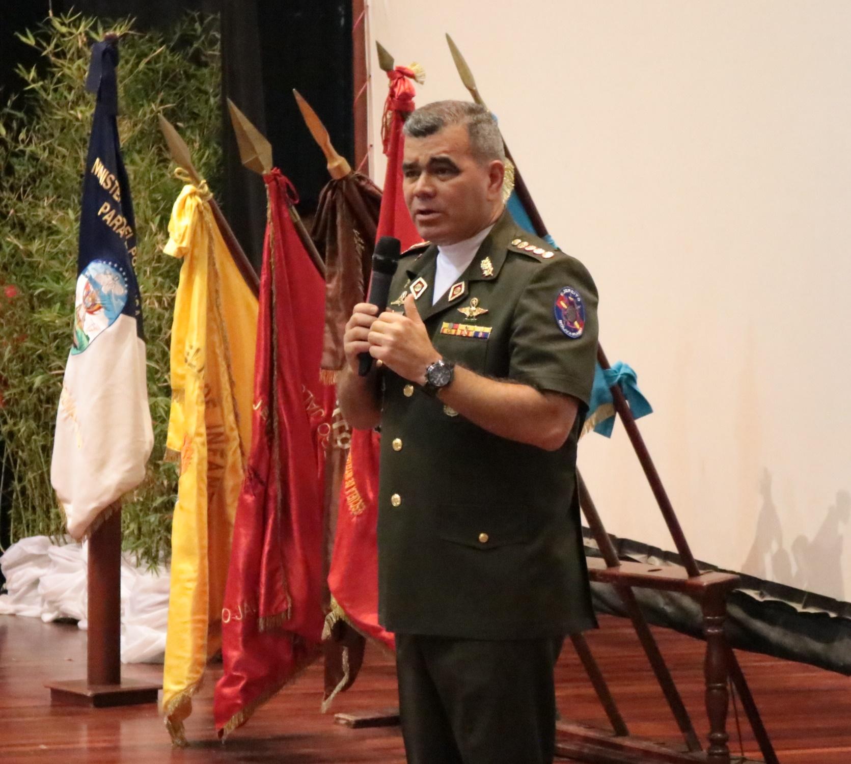 General en Jefe