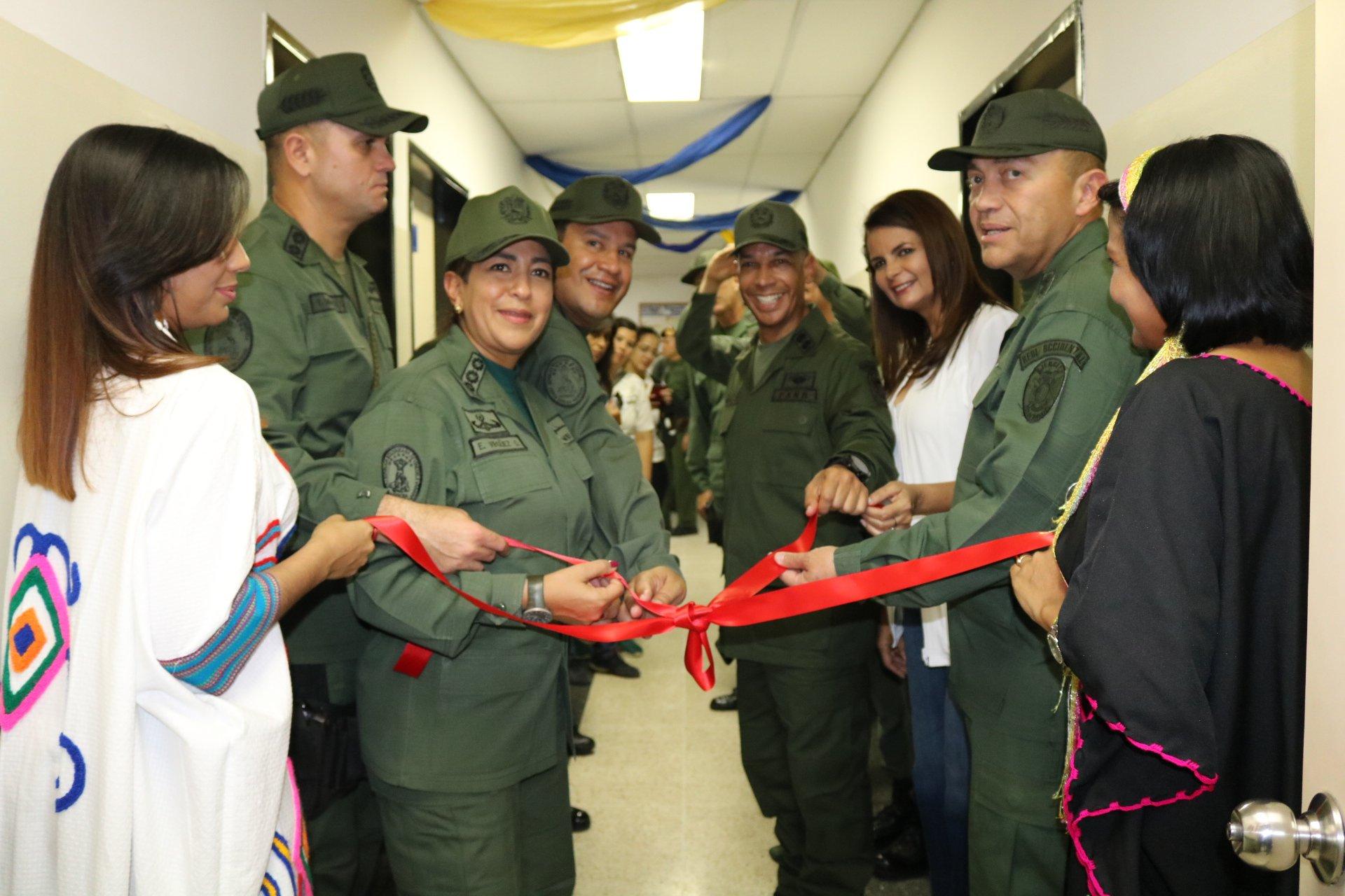 Hospital Militar de Maracaibo
